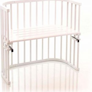Babybay Co-sleeper Bijstelbed Original Wit