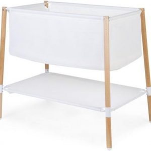 CHILDHOME - EVOLUX WIEG 50X90 NATUREL/WIT