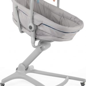 Chicco Baby Hug 4 in 1 Wieg - glacial