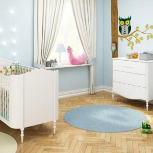 Ledikant met commode Good Night BY Anna Mucha