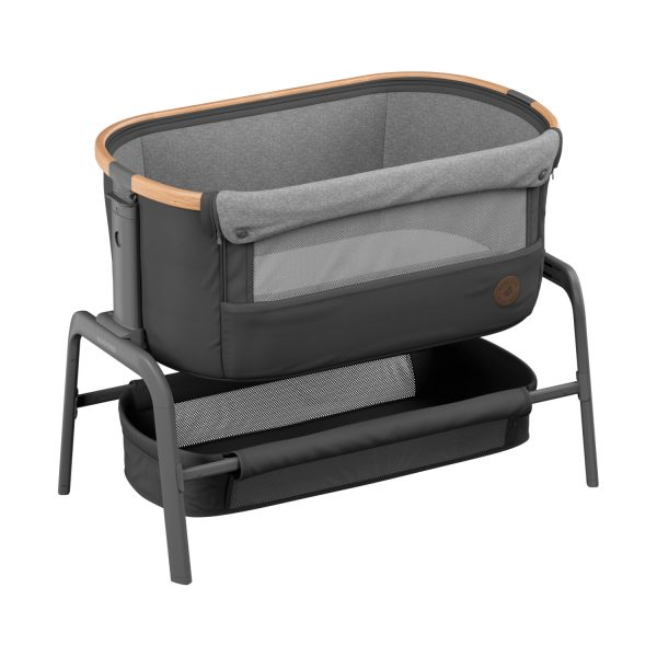 Maxi-Cosi Iora Co-sleeper Essential Graphite