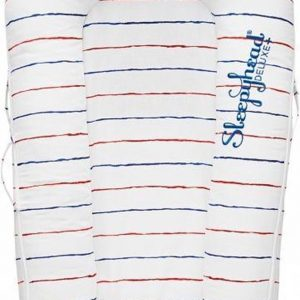Sleepyhead Deluxe+ Cover Coastal Stripe