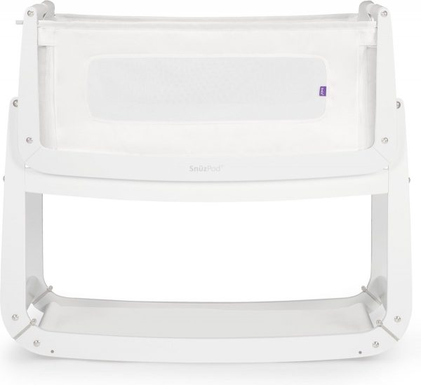 SnuzPod 3 co-sleeper - White