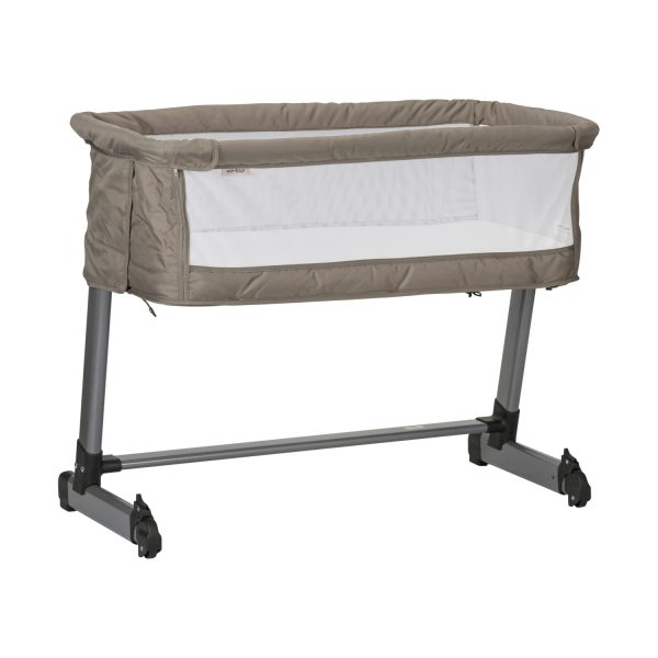 We-Too Co-sleeper Stone