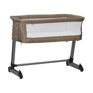 We-Too Co-sleeper Taupe