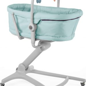 chicco wieg Baby Hug 4 in 1 Aquarelle