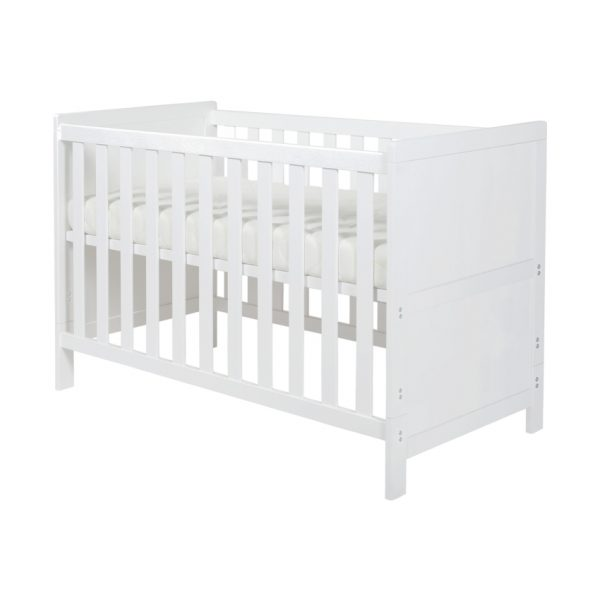 Europe Baby Babybed Ralph Wit 70 x 140 cm