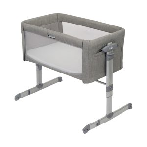 Joie Roomie Co-Sleeper Foggy Gray