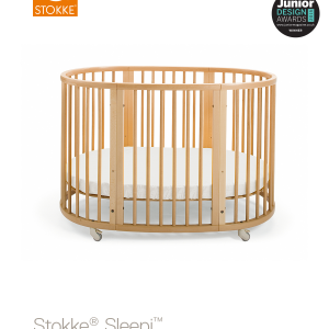 Stokke® Sleepi™ Bed Naturel