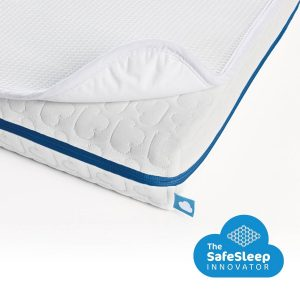AeroSleep® Evolution Pack - wieg - 90 x 40 cm