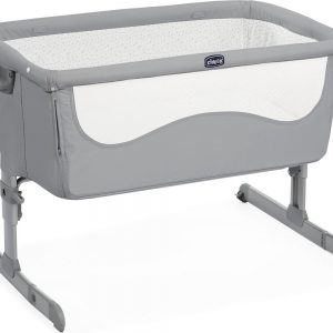 Chicco Next2Me Co Sleeper - Pearl