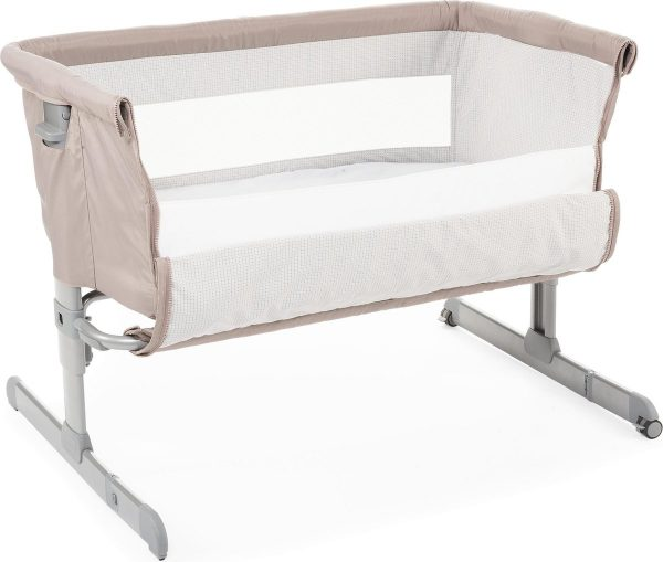 Chicco Wieg Co Sleeper Chicco Next2Me Sand