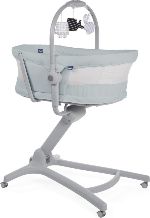 Chicco wieg Baby Hug 4 in 1 AIR Antiguan sky