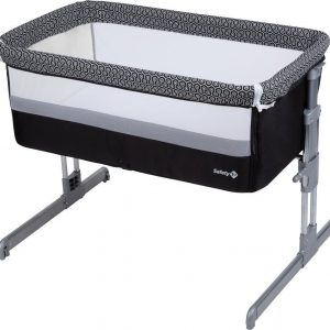 Safety 1st Calidoo Co-Sleeper - Geo Metric