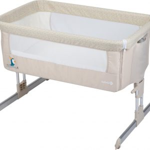 Safety 1st Calidoo Co-Sleeper Wieg - Happy Day