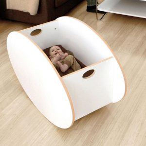 So-Ro Cradle Wit