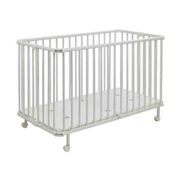 Geuther Mayla Babybed Wit 60 x 120 cm
